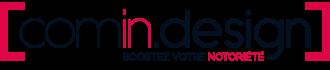 COMIN.DESIGN SASU Création Référencement de site internet Rumilly, Annecy, Aix-les-Bains